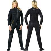 Womens Wetsuit 7mm