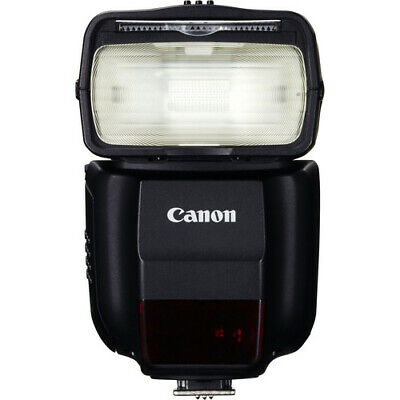 Canon Speedlite 430EX III-RT Shoe Mount Flash