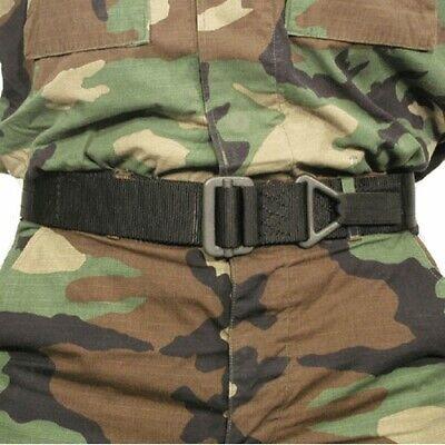 Blackhawk 41cq02bk 41-51 Waist Black Cqb Riggers Emergency Rescue Duty Belt