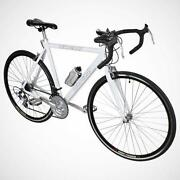 Aluminum Road Bike