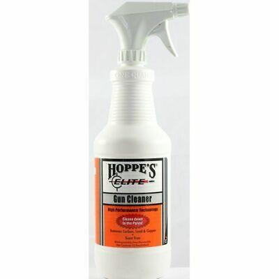 Hoppes Hoppes - Elite Gun Cleaner Size 32 Oz. Pump Spray