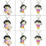 Dora Necklace