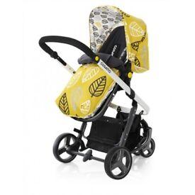 Cosatto Giggle 2 pram/stroller