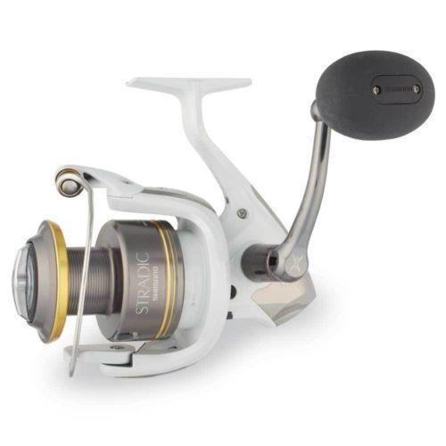 Shimano Stradic FJ: Fishing | eBay