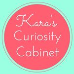 Karas Curiosity Cabinet