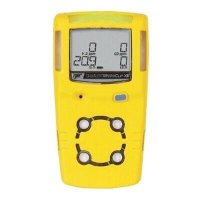 Bw Honeywell Gasalert Microclip Xl Multi-gas Monitor Mcxl-xwhm-y-na Brand New