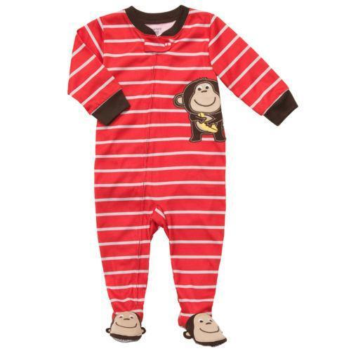 Red Footed Pajamas: Clothing, Shoes & Accessories | eBay
