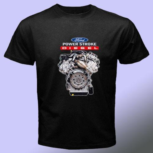 Diesel Mens T Shirts