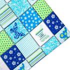 Butterfly Craft Fabrics