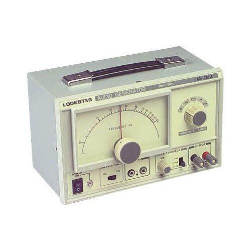 Audio Generator