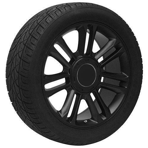 Used Cadillac Escalade Parts For Sale: Cadillac Escalade Rims And Tires