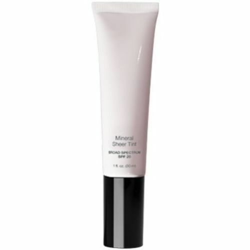 Mineral Sheer Tint SPF20, Tinted Moisturizer, Foundation Cho