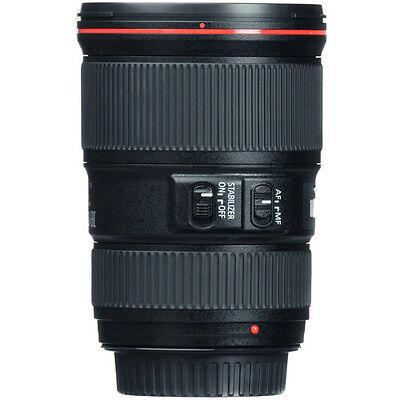 Canon Ef 24-105mm F4l Is Usm Zoom Lens - White Box (New) (Bulk Packaging) 13