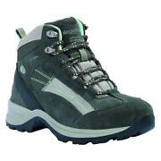 Womens Waterproof Hiking Boots