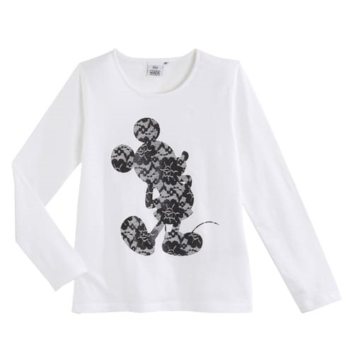 T-shirt MICKEY / MINNIE