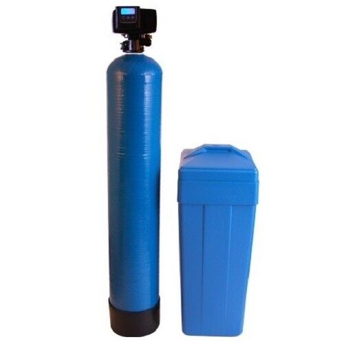 ** NEW * Fleck 5600 SXT Metered On-Demand Water Softener Who