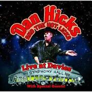 CD Dan Hicks