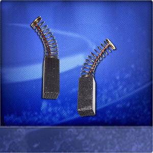 Kohlebürsten Motorkohlen für Bosch 3221 L, PHS 35, PHS 42 G, PHS 56 G, PHS 560 G