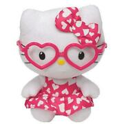 Hello Kitty Stuffed Animal
