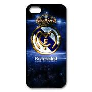 iPhone 4 Case Real Madrid