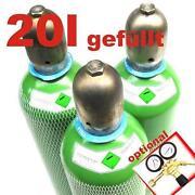 Gasflasche 20L