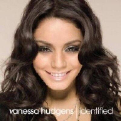 Vanessa Hudgens   Identified  New Cd  Portugal   Import