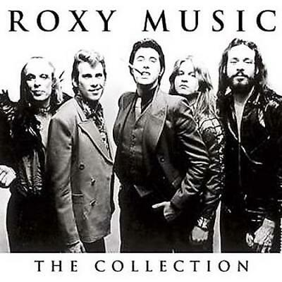 ROXY MUSIC - THE COLLECTION [EMI] NEW CD