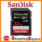 SanDisk 32GB SDHC Camera Memory Cards for Universal