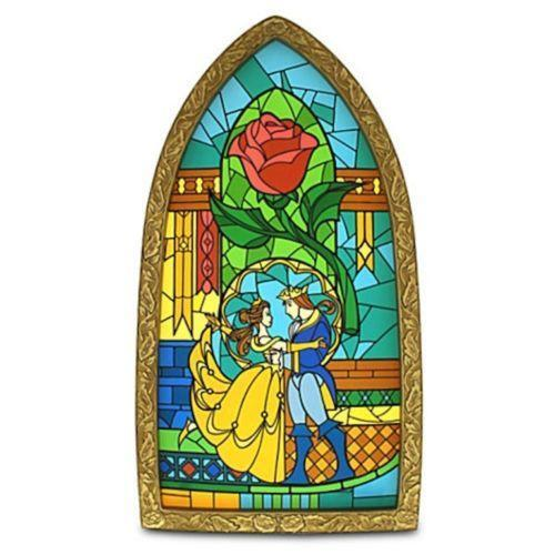 Castle Stained Glass Coloring Pages