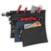 Zipper Tool Bag