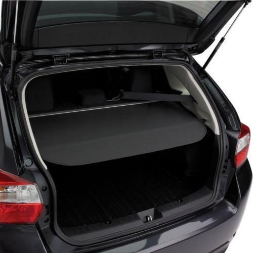 Subaru Impreza Cargo Cover Ebay