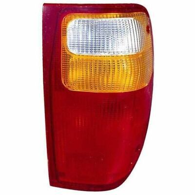 FIT FOR MAZDA PICK UP TRUCK 2001 - 2010 REAR TAIL LAMP RIGHT PASSENGER