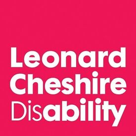 Support Workers/Support Worker 1:1/Carer/Leonard Cheshire Disability