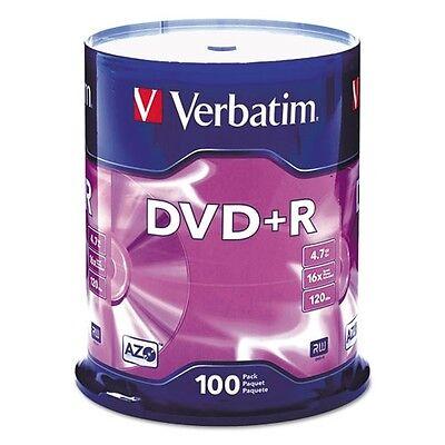 Verbatim DVD+R Disc - 95098