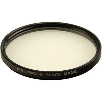 Black Magic Filter (New Schneider Optics 77mm Hollywood Black Magic 1/8 Glass Filter 68-091077 )