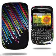 Blackberry Curve 8520 Silicone Case