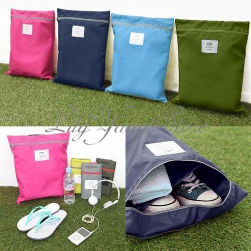 Zipper Storage Bags Ebay