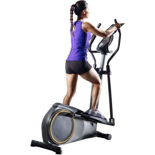 Bowflex Treadclimber Walmart: Golds Gym Stride Trainer