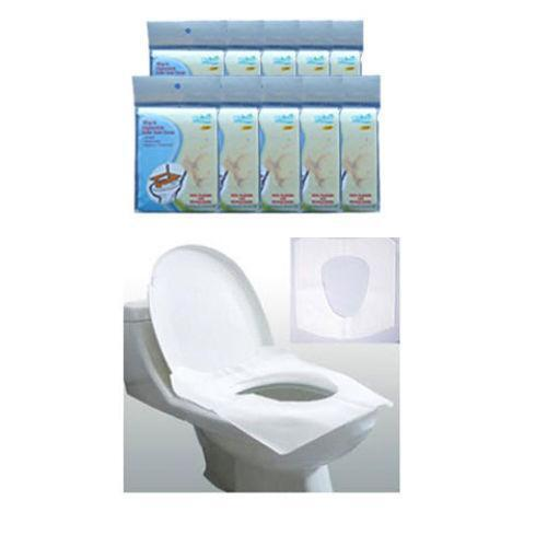 Paper Toilet Seat Covers Ebay