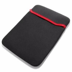 Laptop Notebook Sleeve Neoprene Case Bag Adelaide CBD Adelaide City Preview