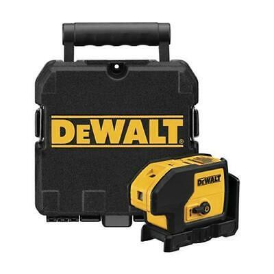 Dewalt Dw083k 3 Beam Self-leveling Laser Pointer Kit