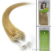 Micro Bead Loop Hair Extensions