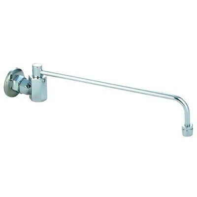 Aa-517 Faucet Wok Range Automatic Faucet 12 Npt Male Inlet W 14 Spout