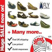 Fly London Shoes 7