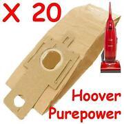 Hoover PU2110 Bags