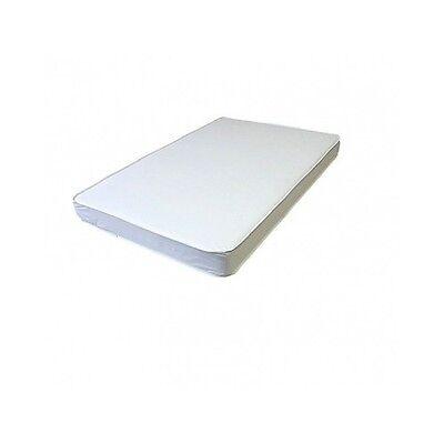 Mini Crib Mattress Compact For Small Portable Cribs 3 Inch Thick Size 38x24x3