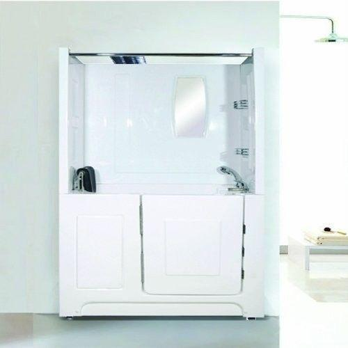 Walk In Tub Shower Ebay