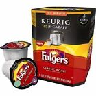 Coffee Pods & K-Cups
