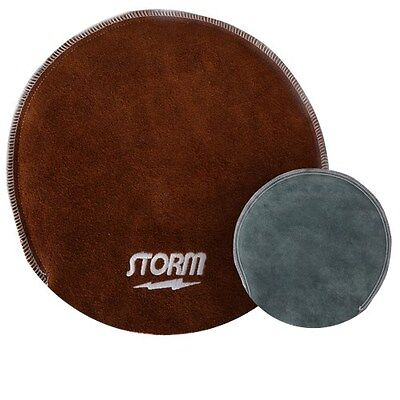 - Storm Bowling DELUXE SHAMMY Leather Oil Removing Pad