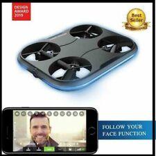 Full Hd Selfie Pocket Drone Air Photographer The Original K0S2 L8A5
